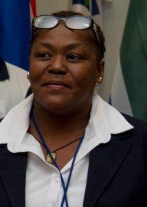 Brenda Modise