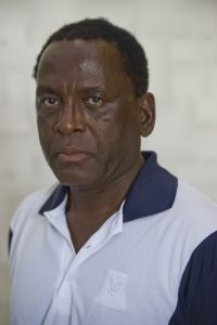 Frank Nxumalo